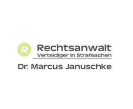 Dr. Marcus Januschke