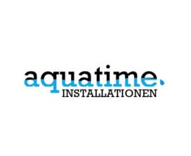 Aquatime Installationen