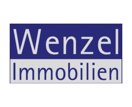 Wenzel Immobilien LOGO
