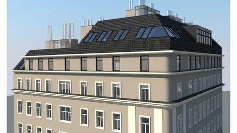 Wohnen Wohnungen Traumhaftes Wohnen mit Terrasse am Rennweg in Citynähe 1030 Wien