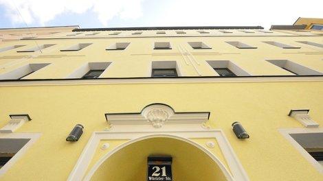 Anlage Wohnungen ERSTBEZUG - Hochwertig revitalisierte Eigentumswohnungen in ausgezeichneter Lage 1030 Wien