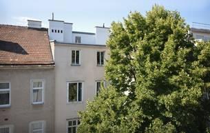 Wohnen Wohnungen Erstbezug DG-Wohnungen mit Balkon Nähe Johnstraße 1150 Wien